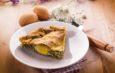 Torta Pasqualina di Bietole e Prescinseua