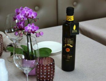 L'Olio Dop della Riviera Ligure si promuove tra chef stellati e istituti alberghieri