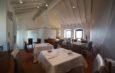 Al Castelfranco di Finale Ligure: una fortezza da gourmet