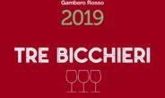 Il Gambero Rosso premia con 3 Bicchieri le eccellenze del vino ligure