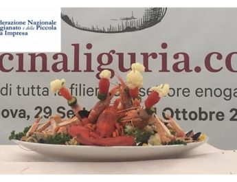 CucinaLiguria al Porto Antico di Genova
