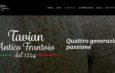 Visita al Frantoio Tavian di Vado Ligure