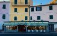 La Stella di Giuse Ricchebuono brilla sul Nazionale di Noli, il ristorante della regina Maria Josè