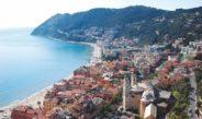Laigueglia e il mare: due vite in simbiosi