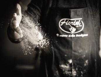 Mandilli de Väze, la tradizione artigianale Fiorini in un fazzoletto di pasta