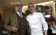 Giuliano Sperandio, il ligure umile che ha conquistato due stelle Michelin a Parigi