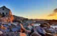 Bordighera: la dolce riviera inglese