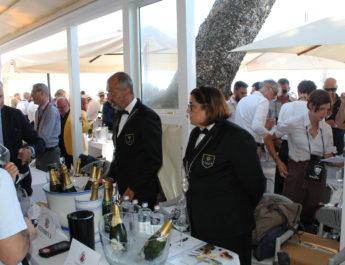 Alassio, la Perla della Riviera sposa lo champagne!