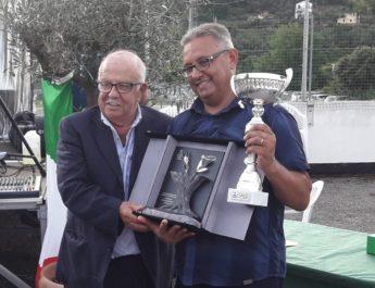 Premio Leivi: Primo Lucchi & Guastalli e piazza d'onore alla Cooperativa Olearia di Mezzanego