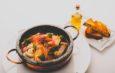 Zuppa di Pesce del Mediterraneo