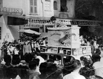 Amaretti di Sassello: una lunga storia
