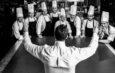 Ristorante A Spurcacciun-a: un'orchestra di sapori