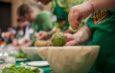 Torna il Campionato Mondiale di Pesto al Mortaio. Siete pronti a partecipare?