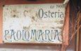 Paolomaria, dal 1900 un'osteria piena di gusto a Diano Borganzo