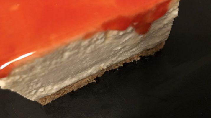 cheesecake genovese