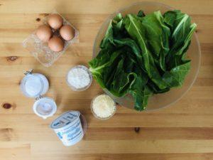 ingredienti torta pasqualina prescinseua