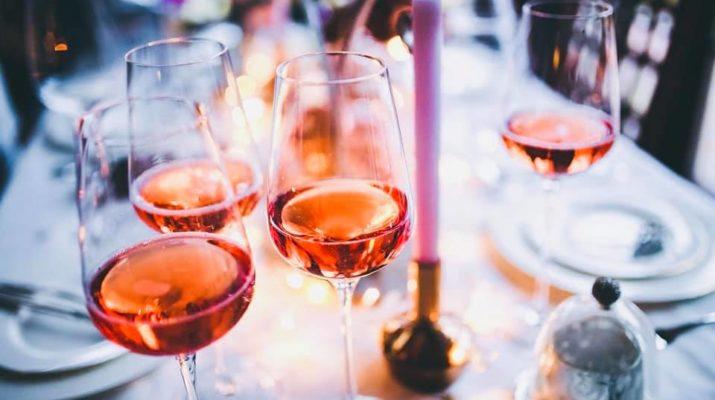 ais espressioni in rosa assaggi rosato