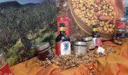 Nocciola Misto Chiavari e Olio Dop: un connubio di eccellenze