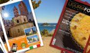 In distribuzione la Guida di Albenga e delle Valli Ingaune