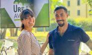 Brumotti in giro per l'Italia del Vino