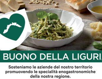 Ritorna l'iniziativa Prodotti di Liguria nel circuito Coop